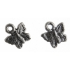 SS.925 Pendant Butterfly 7mm